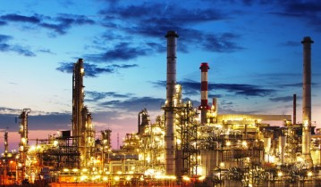 Refinery at Night_800
